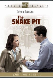 The Snake Pit 1948 poster