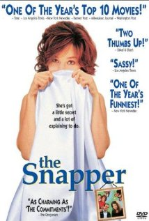 The Snapper (1993) cover
