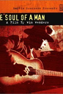 The Soul of a Man (2003) cover