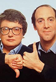 Siskel & Ebert & the Movies (1986) cover