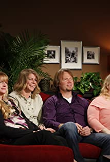 Sister Wives 2010 poster