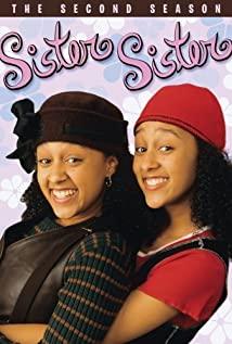Sister, Sister (1994) cover