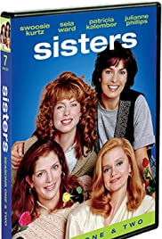 Sisters 1991 poster