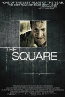 The Square (2008) cover