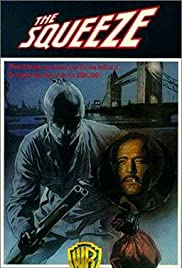 The Squeeze (1977) cover