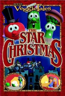 The Star of Christmas (2002) cover