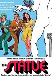 The Statue (1971) cover