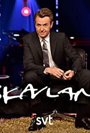 Skavlan (2009) cover