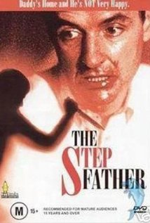 The Stepfather 1987 poster