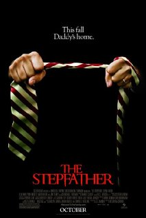The Stepfather (2009) cover