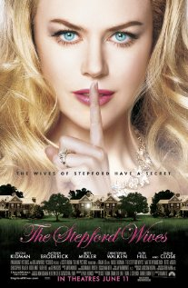 The Stepford Wives 2004 poster
