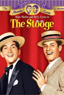 The Stooge (1952) cover
