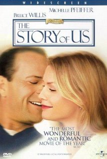 The Story of Us (1999) cover