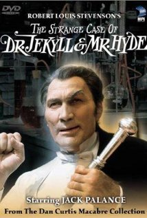 The Strange Case of Dr. Jekyll and Mr. Hyde (1968) cover
