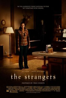 The Strangers (2008) cover