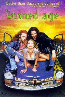 The Stöned Age (1994) cover