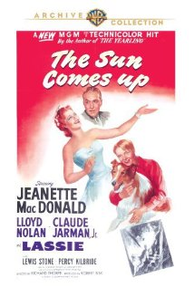 The Sun Comes Up (1949) cover
