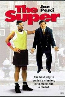 The Super 1991 poster