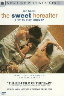 The Sweet Hereafter (1997) cover