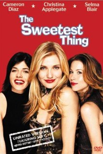 The Sweetest Thing (2002) cover