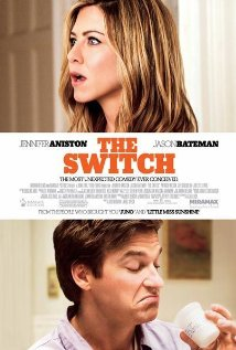 The Switch (2010) cover