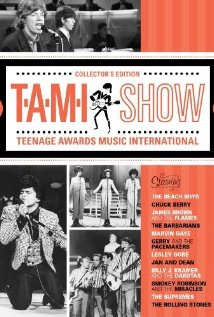 The T.A.M.I. Show 1964 poster