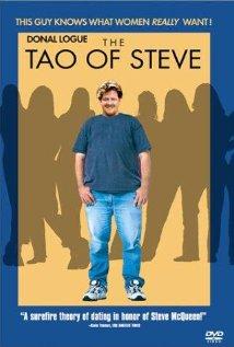 The Tao of Steve (2000) cover