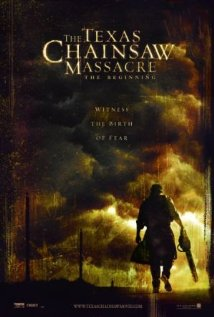 The Texas Chainsaw Massacre: The Beginning (2006) cover