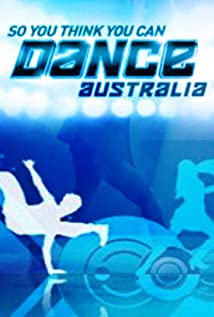 So You Think You Can Dance Australia (2008) cover