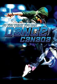 So You Think You Can Dance Canada (2008) cover