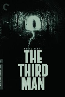 The Third Man (1949) cover