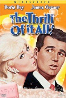 The Thrill of It All (1963) cover