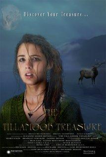 The Tillamook Treasure (2006) cover
