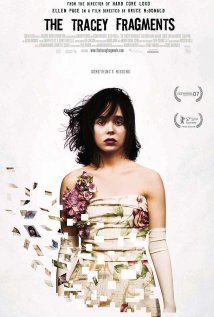 The Tracey Fragments (2007) cover