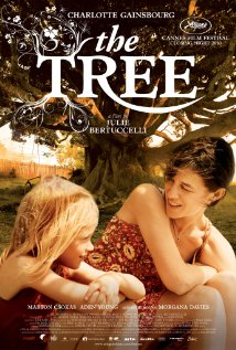 The Tree 2010 poster