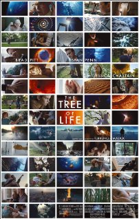 The Tree of Life (2011) cover