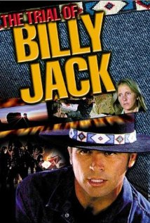 The Trial of Billy Jack (1974) cover