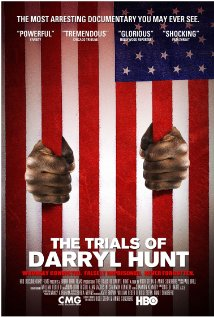 The Trials of Darryl Hunt (2006) cover