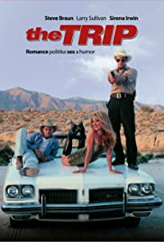 The Trip (2002) cover
