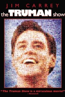 The Truman Show (1998) cover