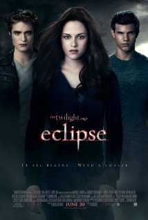 The Twilight Saga: Eclipse (2010) cover