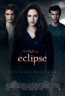 The Twilight Saga: Eclipse 2010 poster