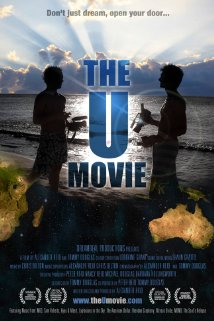 The U Movie (2010) cover