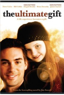 The Ultimate Gift (2006) cover