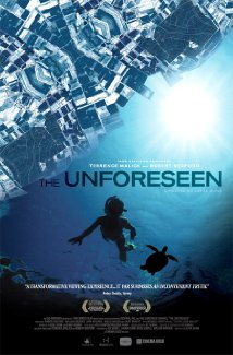 The Unforeseen 2007 poster