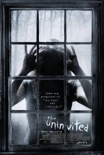 The Uninvited (2009) cover