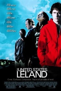 The United States of Leland 2003 poster