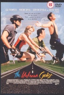 The Unknown Cyclist (1998) cover