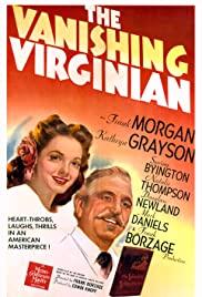The Vanishing Virginian (1942) cover