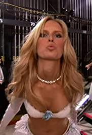 The Victoria's Secret Fashion Show 2007 poster